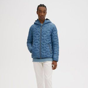 NWT Noize Men's Griffin Puffer Jacket Small